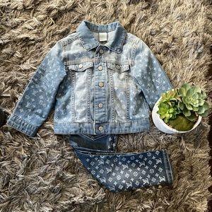 H&M Customized Set✨